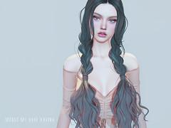 [monso] My Hair - Karina (Sora A [monso]) Tags: monso c88 collabor88 mudskin mutresse