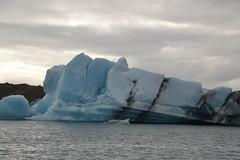 Glacier 106 (Krasivaya Liza) Tags: jokulsarlon glacier lagoon glacial cold arctic iceland icelandic iceberg ice icy floats boat boats