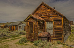 DSC08601--Bodie, Mono County, CA (Lance & Cromwell back from a Road Trip) Tags: bodieghosttown bodie ghosttown roadtrip 2018 monocounty california highway395 travel sony sonyalpha
