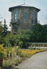 2003 Germany // Botanischer Garten Halle (maerzbecher-Deutschland zu Fuss) Tags: 2003 germany deutschland botanischergarten halle maerzbecher sachsenanhalt