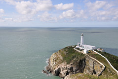 DSC_1278_00002 (giuseppe.cat75) Tags: wales galles 2018 landscape sea clouds anglesey lighthouse
