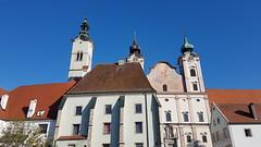 Steyr - Austria (Been Around) Tags: steyr austria upperaustria oö oberösterreich eu europe europa autriche hauteautriche beenaround europeanunion austrian sr
