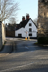 Lincoln, Adam & Eve Tavern (Clanger's England) Tags: england lincoln lincolnshire wwwenglishtownsnet pub poe