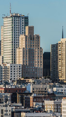 1200 / 1201 california street buildings (pbo31) Tags: sanfrancisco california nikon d810 color city urban october 2018 boury pbo31 fall skyline civiccenter over view panoramic large stitched panorama nobhill sunset siemer