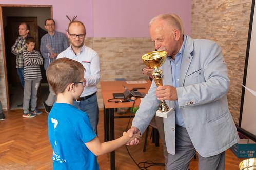 Grand Prix Spółdzielni Mieszkaniowej w Szachach Turniej VII-176