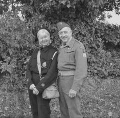 North yorkshire moors railway in wartime weekend 2018 (andrew_davison27) Tags: pickering goathland grosmont levisham wartime weekend nymer north yorkshire moors railway 1940s 40s british soldier ww2 nymr