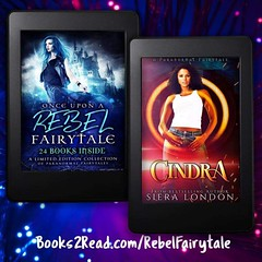 From #TABB #PimpPost Pre-Order Once Upon A Rebel Fairytale. Cindra is exclusive to this boxed set. (sbproductionsteaseraddict) Tags: book promotions indie authors readers