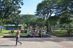 People who enjoy the Park (khryzztinejoy) Tags: luneta philippines ecofriendly nature trees freshair bonding loveones family couples friends