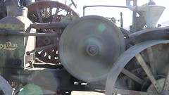 First Weekend of Oct. 2018 Tracto Show (AGSEM1976) Tags: tractor show tractorshow agsem vista socal ca california engines gas steam flywheels cars vintage antique museum collections running working photogenic photography photo gorgeous fall october harvest trains