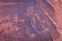 Steel Bender Glyphs (W9JIM) Tags: w9jim rockart petroglyphs moab utah unitedstates steelbender 5d4 24105l canoneos5dmarkiv ef24105mmf4lisusm
