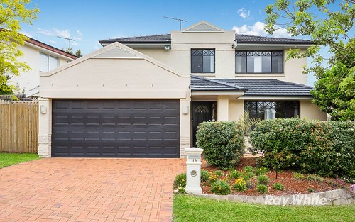 19 Greenhill Dr, Glenwood NSW 2768