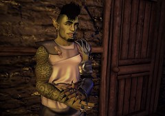 [ dealer ] ([ sithas ]) Tags: thesanguinetree sithasslade secondlife sl blog blogger fashion male man men rp roleplay roleplaying fantasy goblin signature gianni theforge gd locktuft volkstone legalinsanity