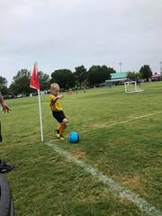 MCSA Clarksville Soccer Fall 2018 Week 3 (1) (MCSA soccer) Tags: clarksville soccer mcsa montgomery heritage