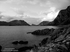 Gimsøystraumen (liamearth) Tags: earth shore sky mountain sceneic wilderness beautiful sea view outdoor water western landscape wild lofoten norway arctic circle traveling real life camping serene mountainside still clear texture contrast bay colour rock field lake river tree garden rocks animal clouds coast bw monochrome blackandwhite road seascape austvågøy svolvær ocean beach sand islands stamsund henningsvær cliff straumen gimsøystraumen gimsøy