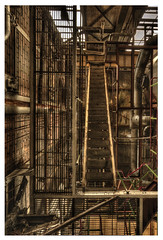 chloro10 (Geert Orange_Crush VP) Tags: urbanexploring urbex abandoned industrial