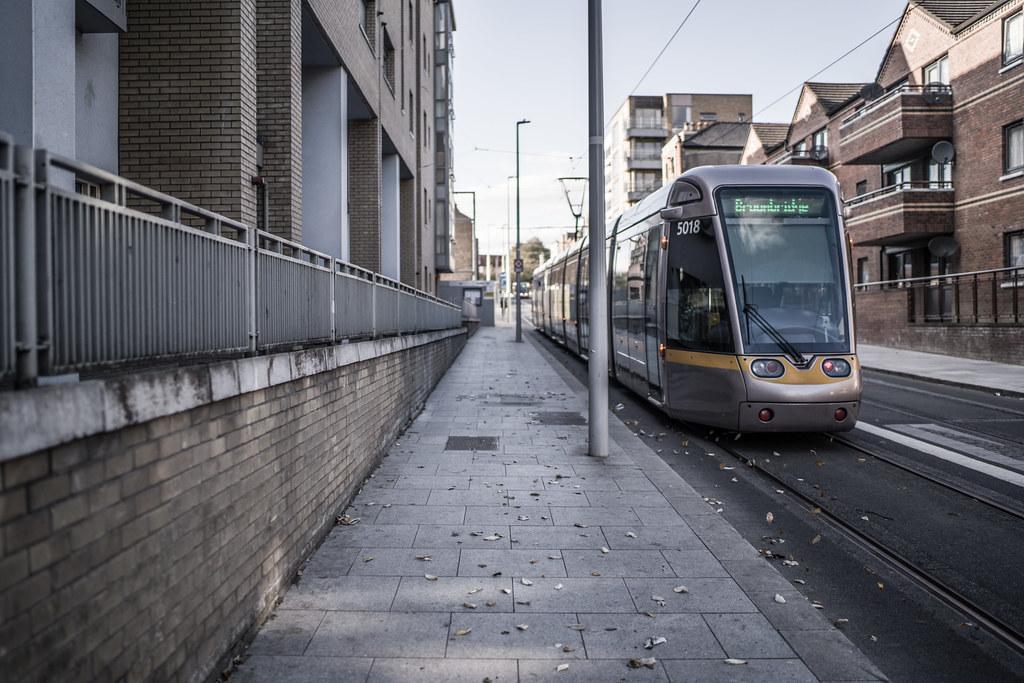 DOMINICK STREET [DUBLIN]-144931