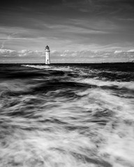 Perch Rock Lighthouse (Andy Poole Images) Tags: perchrocklighthouse lighthouse