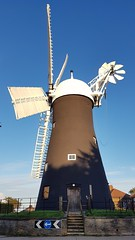 Holgate Windmill - York - 2018-10-06