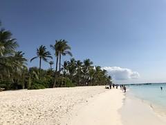 Zanzibar (Johnnas13) Tags: heaven paradise sand clouds sky palms sea sun tanzania africa zanzibar