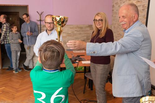 Grand Prix Spółdzielni Mieszkaniowej w Szachach Turniej VII-179