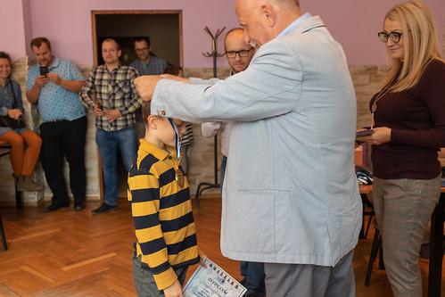 Grand Prix Spółdzielni Mieszkaniowej w Szachach Turniej VII-131
