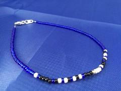 Thanks Obama Morse Code Bracelet by SilverSkyByJanet (janetdmorris) Tags: etsy crafts shopping thanks obama morse code bracelet by silverskybyjanet