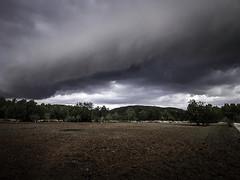Tormenta acercandose (ibzsierra) Tags: tormenta strom ibiza eivissa baleares movil telefono samsung