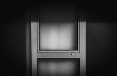 Window Variations 1/2 (ALGHIME) Tags: bnw blackandwhite bw blackwhite monochrome monochromatic mono black white grey window minimalism minimal minimalistic shadow copenhagen denmark canon eos line lines