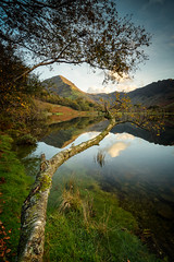 to fleetwith. (akh1981) Tags: amateurphotography autumn beautiful buttermere benro cumbria clouds countryside calm reflections fells nikon nisi nature nationalpark nisifilters nationalheritage nationaltrust nationalheritagesite mountains landscape lakedistrict lake lakeside uk unesco outdoors sunset travel trees tranquil rocks wideangle walking water