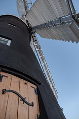 Holgate Windmill, August 2018 - 12