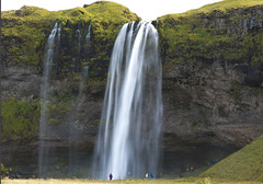 Seljalandsfoss (kalakeli) Tags: seljalandsfoss wasserfälle waterfalls wasserfall waterfall island iceland september 2018 impressionen impressions langzeitbelichtung longexposure