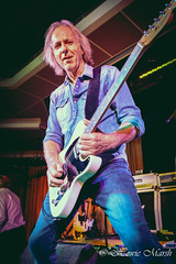 Day 287: Adrian Cade (Howie1967) Tags: tribute act rick parfitt status quo live white telecaster