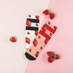 I-STRAWBERRY (GVG STORE) Tags: skatesocks fashionsox gvg gvgstore gvgshop socks kpop kfashion