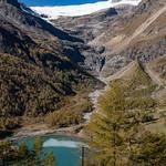 Railway Touring in Eastern Switzerland:  Day Trip from Chur to Tirano via Bernina Railway thumbnail