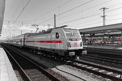 Br 147 561 IC2 (Trainspotter Wetterau) Tags: br 147 561 1475 ic 2 ic2