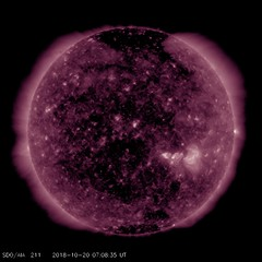 2018-10-20_07.45.15.UTC.jpg (Sun's Picture Of The Day) Tags: sun latest20480211 2018 october 20day saturday 07hour am 20181020074515utc