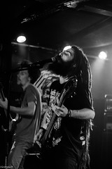 Scorn Crows (Magictof) Tags: rock n eat metal concert canon bière beer