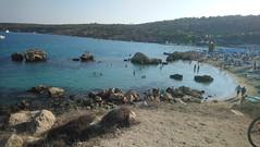 Konnos Beach (marco_ask) Tags: mesesettembre acqua mare baia spiaggia panorama oceano mediterraneo cipro animali persone lago foresta natura alberi montagna cielo