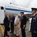 Mattis Departs Bahrain