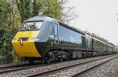 43153 5V84 (47843 Vulcan) Tags: brush sulzer class47 478 rog railoperationsgroup gwr hst powercar class43 43040 43153 mtu castle 5v84doncastertolaira