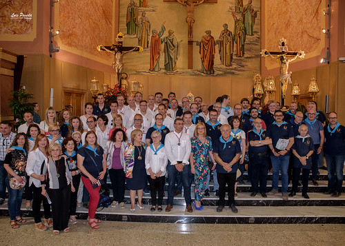 "(2018-06-16) - 75 Aniversario - Encuentro - Luis Poveda Galiano (16) • <a style=""font-size:0.8em;"" href=""http://www.flickr.com/photos/139250327@N06/45713169892/"" target=""_blank"">View on Flickr</a>"