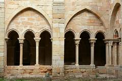 IMG_1934 (Guadasan2010) Tags: castilla palencia románico arquitectura