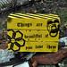 Emergency Graffiti Kit