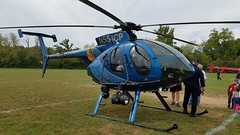 CPD Helicopter (Central Ohio Emergency Response) Tags: columbus ohio police division helicopter air unit aviation