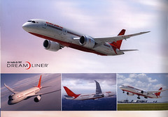 Air India Handbook; 2017_07, Boeing B787 Dreamliner (World Travel Library - The Collection) Tags: airindia boeing b787 dreamliner boeing787 2017 airtoair flying airplane aircraft flugzeug brochure aviation library center worldtravellib papers prospekt catalogue katalog fluggesellschaften compagnie aérienne compagnia aerea légitársaság شركةطيران 航空会社 flug airtransport transport holidays tourism trip vacation photos photo photography pictures images collectibles collectors collection sammlung recueil collezione assortimento colección ads online gallery galeria documents dokument broschyr esite catálogo folheto folleto брошюра broşür