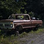 Abandoned Truck thumbnail