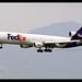 MD-11/F | FedEx Express | N612FE | HKG