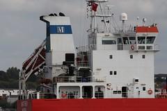 Matthew (das boot 160) Tags: matthew lpg tanker tankers ships sea ship river rivermersey port docks docking dock boats boat mersey merseyshipping maritime