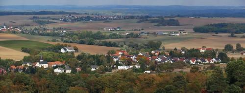 Trais-Münzenberg