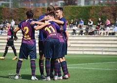 DSC_5846 (Noelia Déniz) Tags: fcb barcelona barça blaugrana juvenil stadium casablanca dh cantera masía planterfcb formativo azulgrana fútbol football